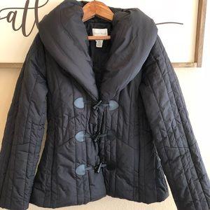 {White House Black Market} winter jacket